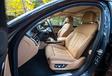 BMW 740i : Nouvelles technologies #11