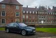 BMW 740i : Nouvelles technologies #5