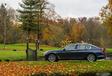 BMW 740i : Nouvelles technologies #6