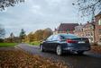 BMW 740i : Nouvelles technologies #7
