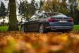 BMW 740i : Nouvelles technologies #8