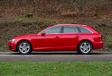 L'Audi A4 Avant et la Mercedes Classe C Break face à 5 rivales #7