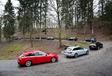 L'Audi A4 Avant et la Mercedes Classe C Break face à 5 rivales #4