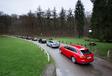 L'Audi A4 Avant et la Mercedes Classe C Break face à 5 rivales #5