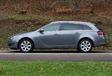 L'Audi A4 Avant et la Mercedes Classe C Break face à 5 rivales #27