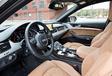 BMW 730d face à l'Audi A8 et la Mercedes Classe S 350d #10