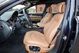 BMW 730d face à l'Audi A8 et la Mercedes Classe S 350d #11