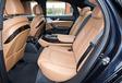 BMW 730d face à l'Audi A8 et la Mercedes Classe S 350d #12