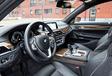 BMW 730d face à l'Audi A8 et la Mercedes Classe S 350d #17