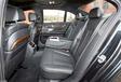 BMW 730d face à l'Audi A8 et la Mercedes Classe S 350d #19