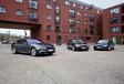 BMW 730d face à l'Audi A8 et la Mercedes Classe S 350d #3