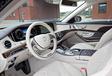 BMW 730d face à l'Audi A8 et la Mercedes Classe S 350d #24