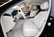 BMW 730d face à l'Audi A8 et la Mercedes Classe S 350d #25