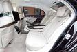 BMW 730d face à l'Audi A8 et la Mercedes Classe S 350d #26