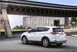 Toyota RAV-4 Hybrid : Unique #4