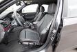 Infiniti Q30 tegen compacte premiummiddenklassers #14