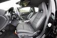Infiniti Q30 tegen compacte premiummiddenklassers #24