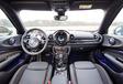 Infiniti Q30 tegen compacte premiummiddenklassers #28