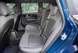 Infiniti Q30 tegen compacte premiummiddenklassers #30