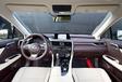 Lexus RX 450h : Question de style #10