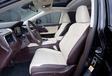 Lexus RX 450h : Question de style #11