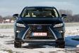 Lexus RX 450h : Question de style #2