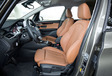 BMW 225xe Active Tourer : Monospace responsable #8