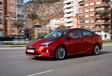 Toyota Prius : Prettiger dan ooit #5