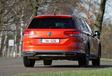 Volkswagen Passat Alltrack 2.0 TDI 150 : Pour tous les terrains #4
