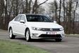 Volkswagen Passat GTE : Familiale écolo #1