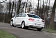 Volkswagen Passat GTE : Familiale écolo #3