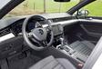 Volkswagen Passat GTE : Familiale écolo #5