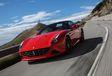 Ferrari California T Handling Speciale : subtilement pimentée #2