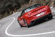 Ferrari California T Handling Speciale : subtilement pimentée #4
