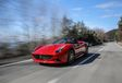 Ferrari California T Handling Speciale : subtilement pimentée #11