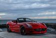 Ferrari California T Handling Speciale : subtilement pimentée #12