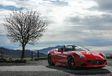 Ferrari California T Handling Speciale : subtilement pimentée #17