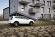 Toyota RAV4 Hybrid : Premier de cordée #5