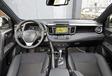 Toyota RAV4 Hybrid : Premier de cordée #7