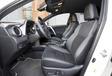 Toyota RAV4 Hybrid : Premier de cordée #8
