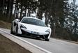 Porsche 911 Turbo S face à 2 concurrentes #15