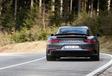 Porsche 911 Turbo S face à 2 concurrentes #23