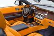 Rolls-Royce Dawn : Contre toute attente #4