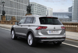 Volkswagen Tiguan 2.0 TDI 150 4Motion (2016) #2