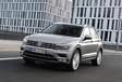 Volkswagen Tiguan 2.0 TDI 150 4Motion (2016) #9
