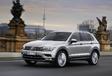 Volkswagen Tiguan 2.0 TDI 150 4Motion (2016) #1