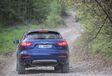 Maserati prend de la hauteur avec le SUV Levante #5