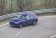 Maserati prend de la hauteur avec le SUV Levante #2