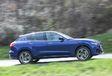 Maserati Levante Diesel (2016) #3