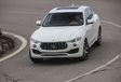 Maserati prend de la hauteur avec le SUV Levante #8